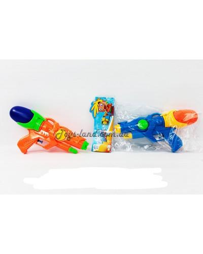 Водный пистолет LY902 28 см,в пакете