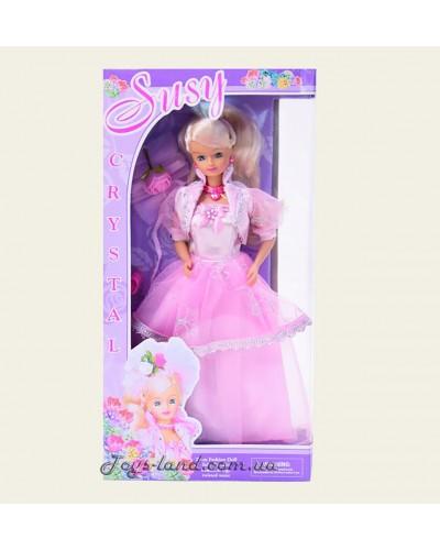"Кукла ""Susy"", арт. 2606"