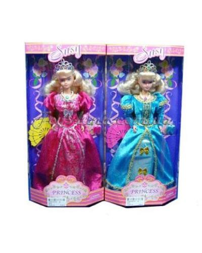 """Кукла """"Susy"""" 2616 2 вида в коробке 33*16*6 см"""