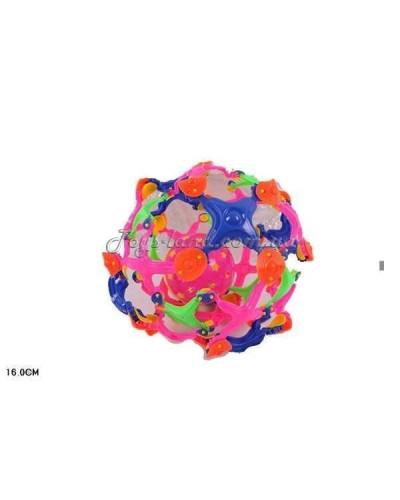 Игровой шар раскрывающийся, арт. 0825, Китай