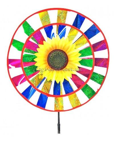 Ветрячок голограмма, арт. 01В