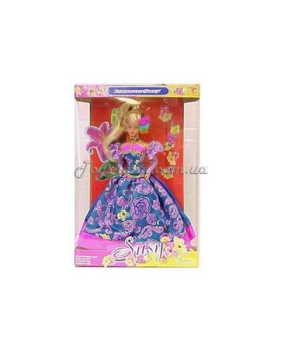 """Кукла """"Susy"""" 2708 в коробке 34*23*8 см"""