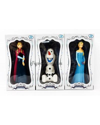 "Герои ""Frozen"", арт. 767"