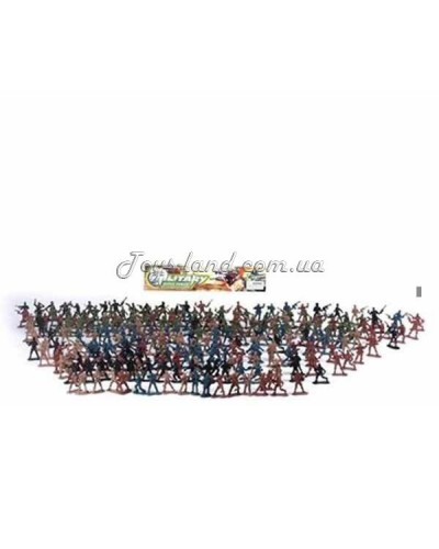 Набор содатиков, арт. 142-3