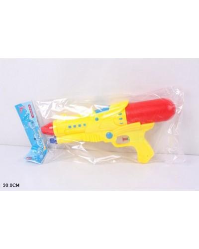 Водяной пистолет M22 в пакете 30см