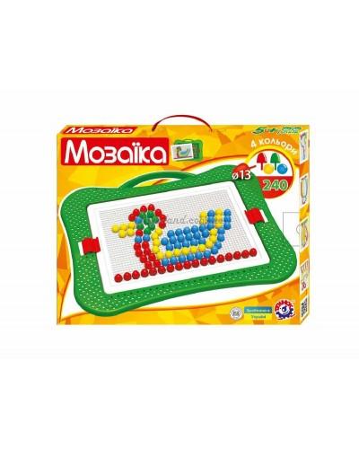 Мозаика 5 (240 дет.), арт. 3374, ТехноК