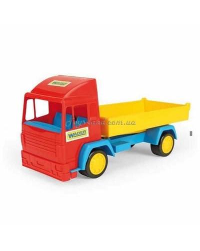 Mini truck грузовик, арт. 39209, Тигрес
