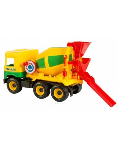 """""""Middle truck"""" бетонозмішувач"""