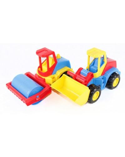 """Авто """"Tech Truck"""" 2 моделі"""
