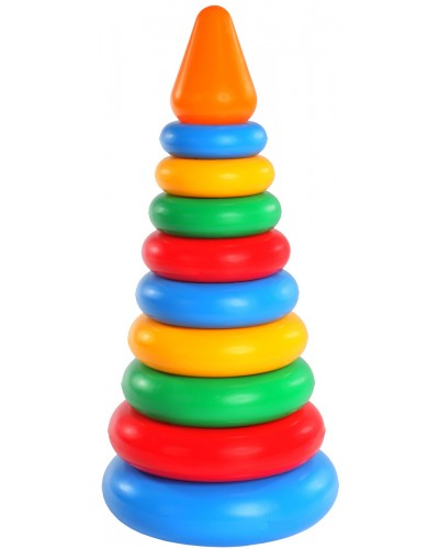 "Развивающая игрушка ""Пирамидка"""