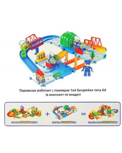 Трек ТОМАС TM-2119 в коробке 42*7,5*27см