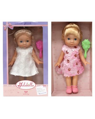 "Кукла ""Isabella"" YL1703E 2 вида, в кор. 18*8*32 см"