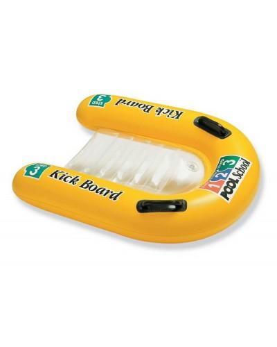 Доска  для плавания 79*76см Intex