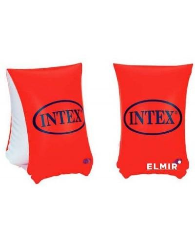 Нарукавники 30*15см 6-12лет Intex