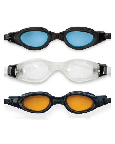 Очки для плавания от 14лет Intex