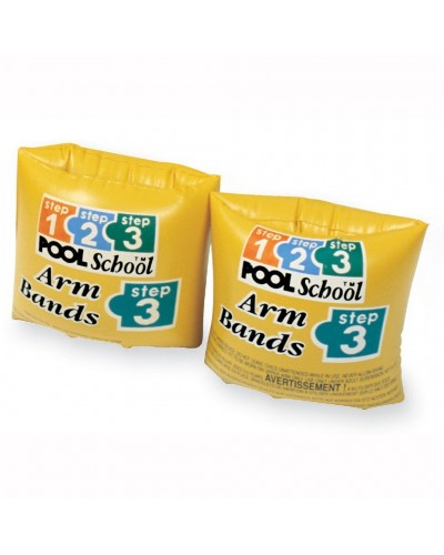 Нарукавники детские 3-6лет, 20*15 см Intex