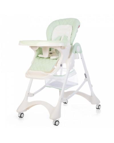 Стульчик для кормления CARRELLO Caramel CRL-9501/3 Green 102х68х60
