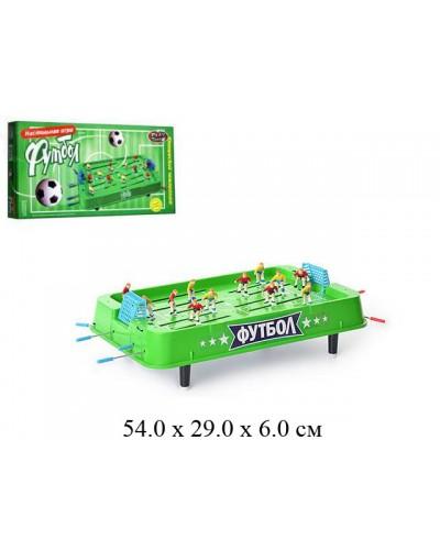 Футбол PLAY SMART 0702 кор. 54*6*29