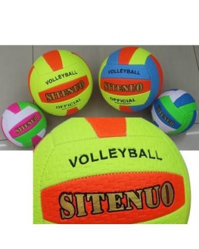Мяч волейбол BT-VB-0056 3цв./30/