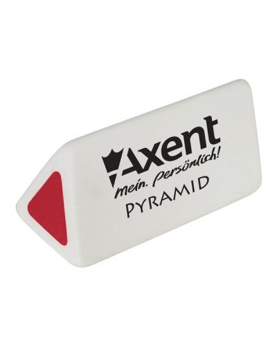 Гумка м'яка Pyramid продажа уп, в уп 15 шт, цена за шт