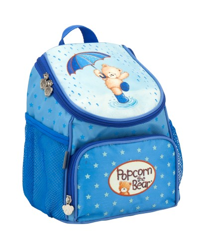 Рюкзак дошкільний 535 PO-1