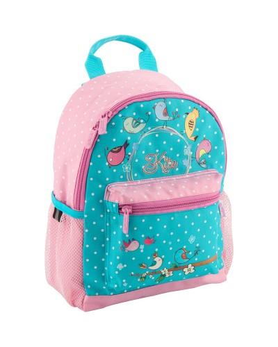 Рюкзак дошкільний K18-534XS-1