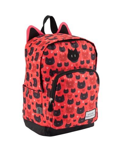 Рюкзак дошкільний K18-539XS-1