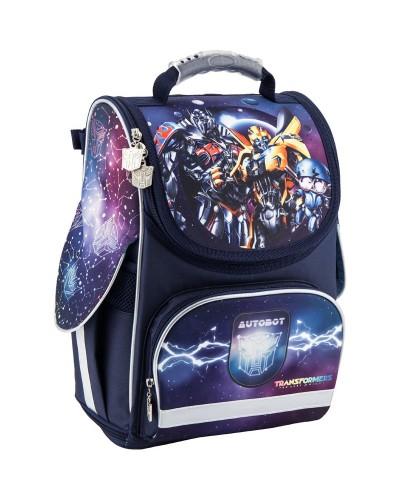 """Рюкзак шкільний """"трансформер"""" 500 TF"""