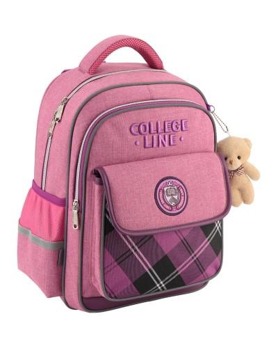 Рюкзак шкільний 736 Сollege line-1