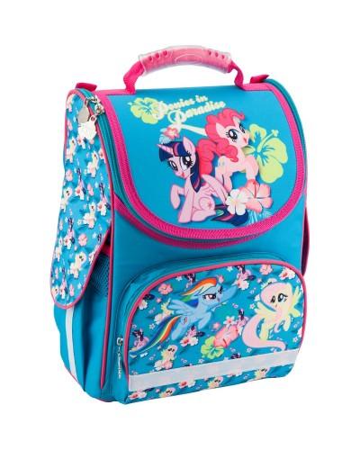 Рюкзак шкільний каркасний 501 LP-1