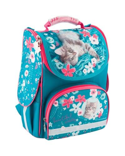 Рюкзак шкільний каркасний 501 R