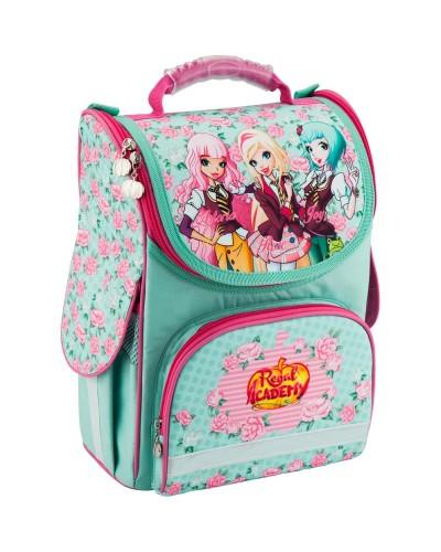 Рюкзак шкільний каркасний 501 RA-2