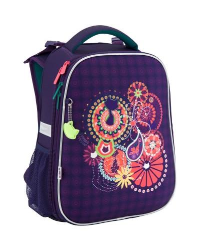 Рюкзак шкільний каркасний 531 Catsline