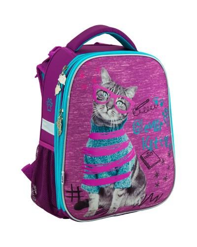 Рюкзак шкільний каркасний 531 R