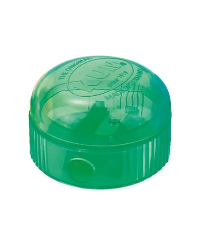 Точилка з конт. 210K Ice пласт. зелена (п-г 1 шт)