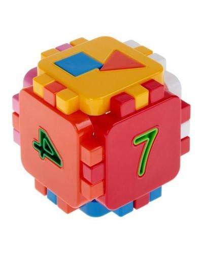 """Кубик-логика"" 013120"