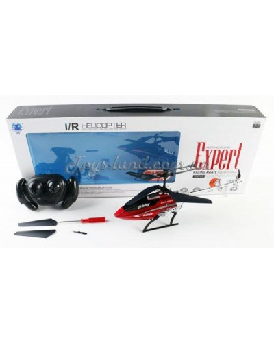 Вертолет аккум р/у BF-120-3A (1518448)  в коробке 50*7*19см