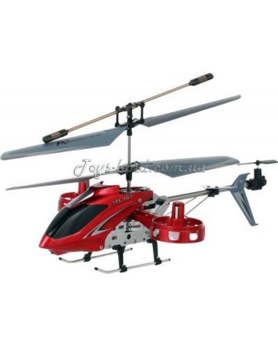 Вертолёт на радиоуправлении (пульт, аккум., батар.), арт. 103, Китай