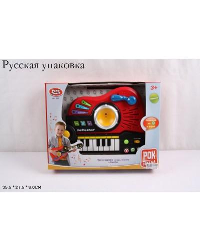 Гитара-орган, арт. 7163