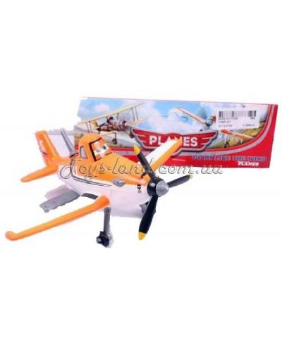 Самолет инерц. 136K-D7, в пакете 18*15*7см