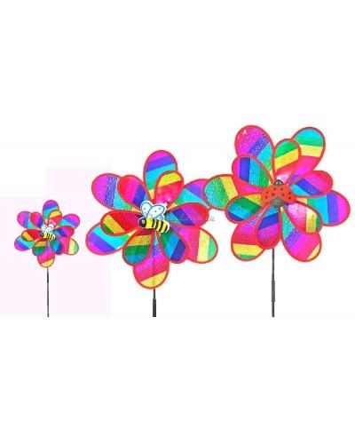 Ветрячок голограмма, арт. 02В
