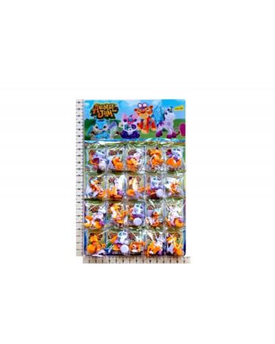 """Герои  """"Animal Jam"""" (20 шт./ микс), арт. 64302"""