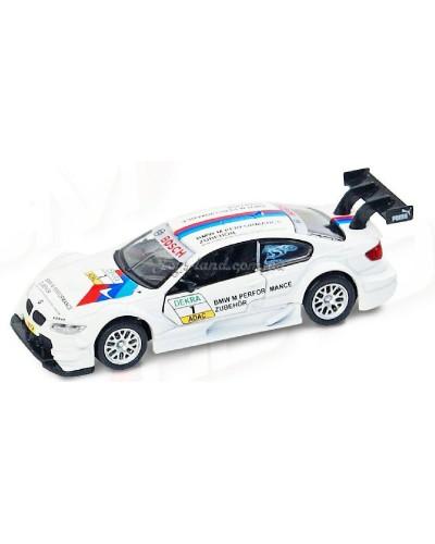 """Машина металический АВТОПРОМ """"BMW M3 DTM"""" (откр. двери), арт. 67318"""