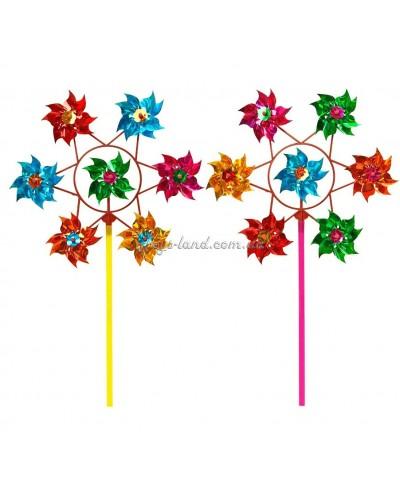 Ветрячок (7 цветков), арт. 7323