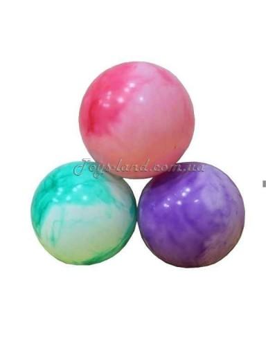 Мяч резиновый (ассорти), арт. 03175