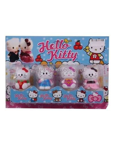 """Фигурки """"Hello Kitty"""" на планшете, арт. 11200"""