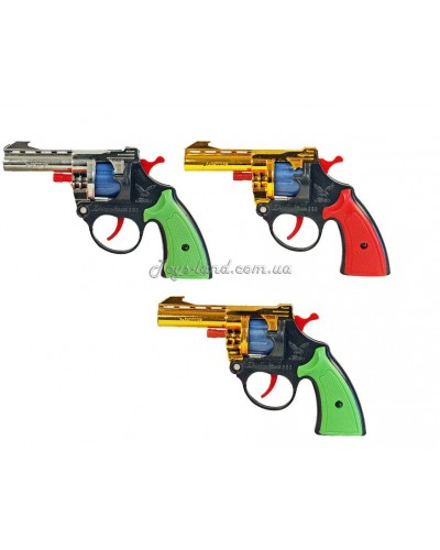 Пистолет под пистоны, арт. 2А