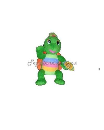 """Мягкая игрушка """"Черепаха"""" музыкальная, 23 см, арт. 23241, Китай"""
