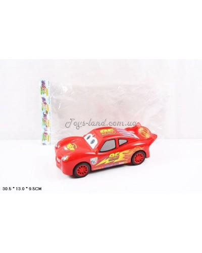 Машина инерц. 6498  в пакете 30,5*13*9,5см