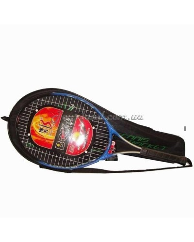 Набор для большого тениса в сумке - ракетка, арт. 507, Китай